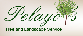 Vancouver landscaping logo